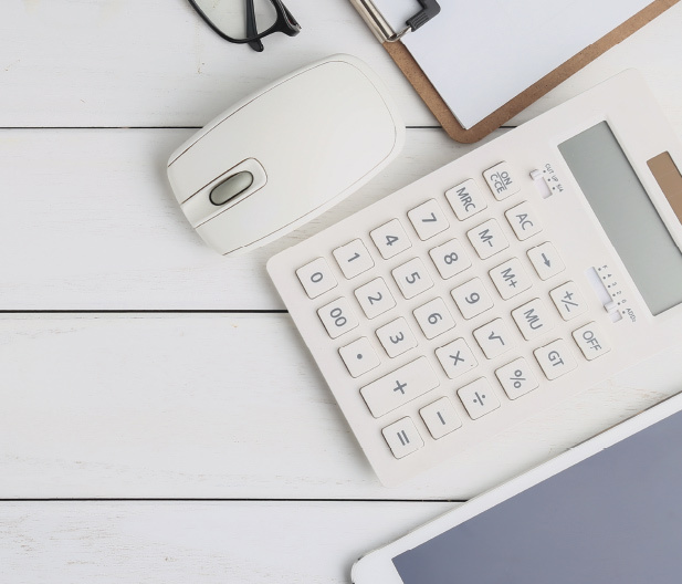 Full Services Accounting in Edmonton