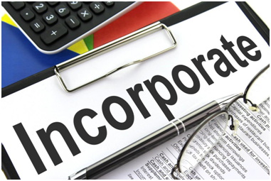 Incorporating your business